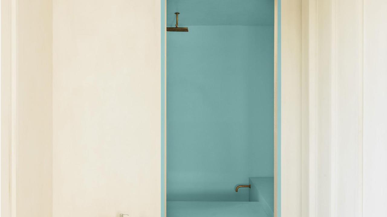 Peintures menu for Levis peinture salle de bain